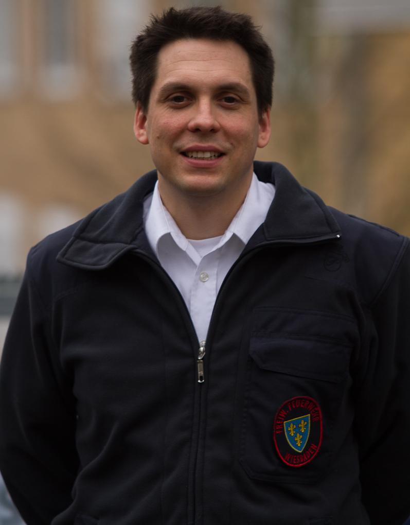 Benjamin Kahl