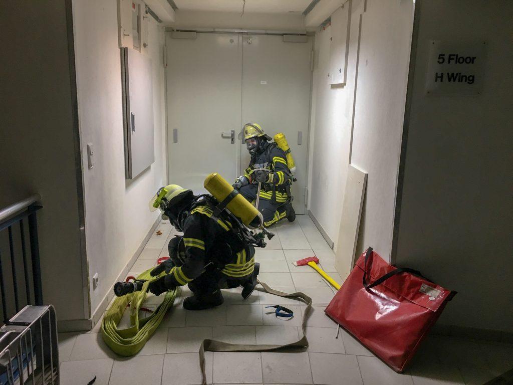 FreiwilligeFeuerwehrWiesbadenStadtmitte-Übung-16.01.2019-2